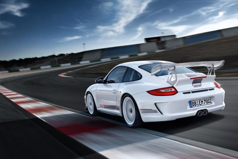 Porsche Gt3 Rs Wallpapers by George Roberts #14
