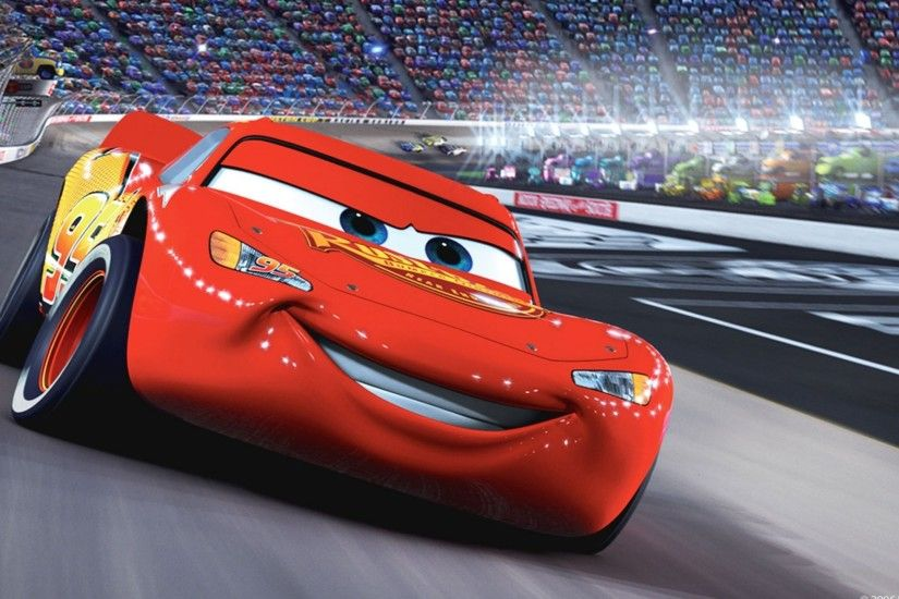 Pics Photos Lightning Mcqueen Wallpaper 10446 Hd Wallpapers
