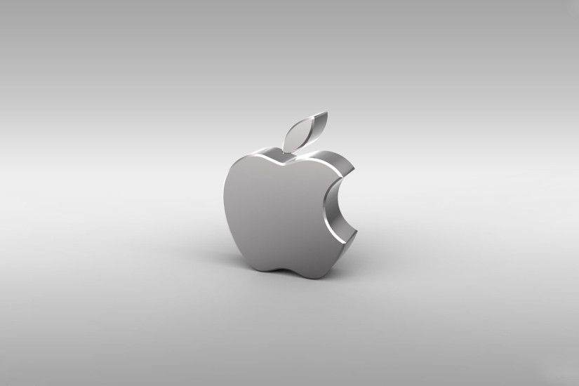 apple company logo wallpaper