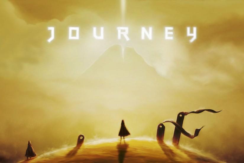 Journey By Yemokid 1920 X 1080
