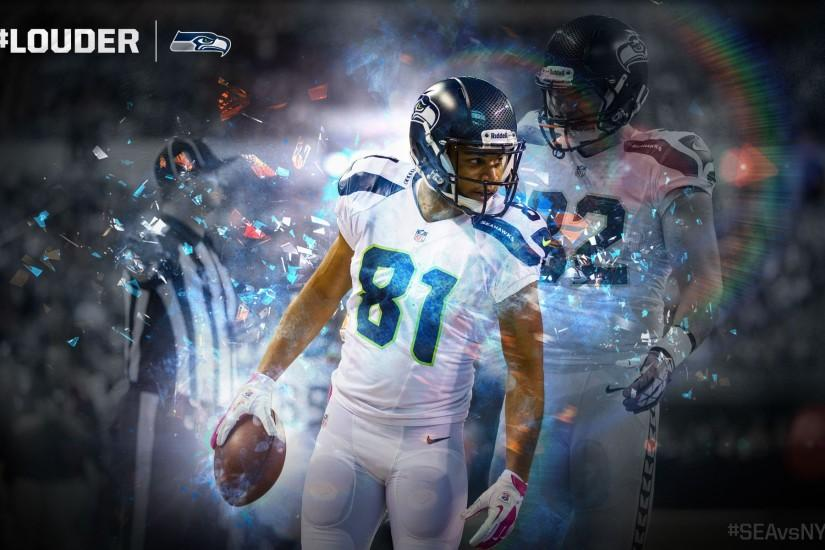 Sports - Seattle Seahawks Wallpaper