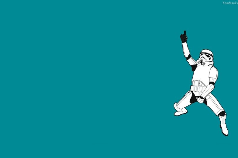 Star Wars Stormtrooper Funny Wallpapers
