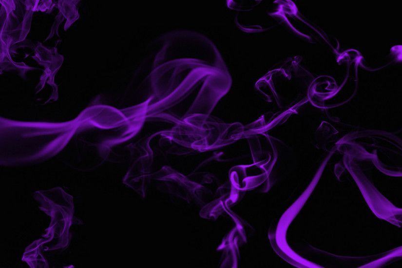 Trippy Smoke Backgrounds Tumblr ·①