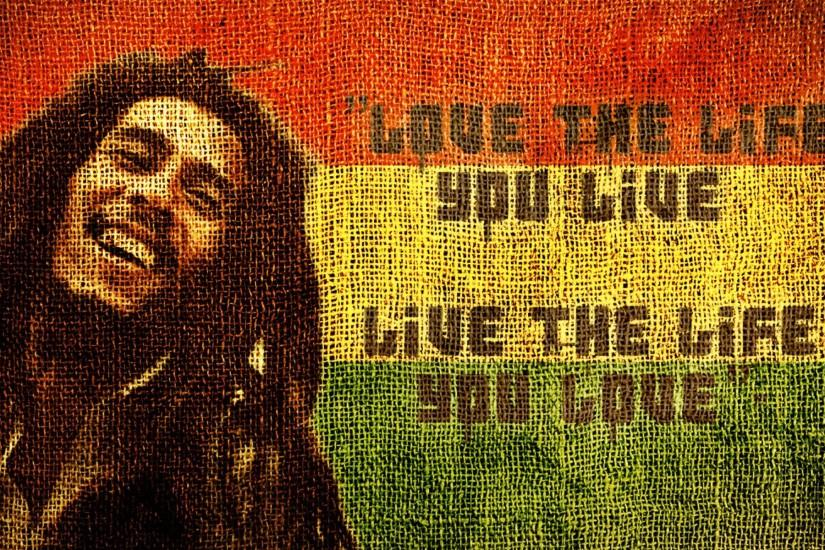 full size bob marley wallpaper 1920x1200