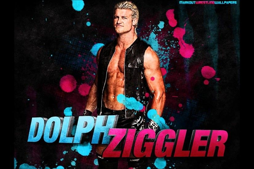 "2011-2012: Dolph Ziggler New 8th WWE Theme Song - ""Here To Show The World""  - YouTube"