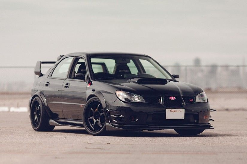 HD Wallpaper | Background ID:447769. 1920x1080 Vehicles Subaru Impreza. 10  Like. Favorite