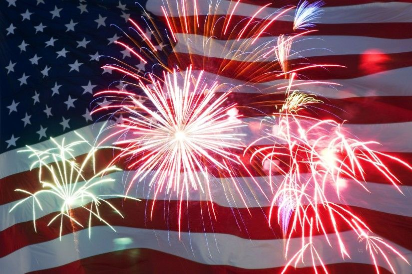 HD Wallpaper | Background ID:516790. 2700x1801 Holiday 4th Of July
