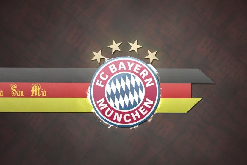 Fc Bayern Munich Hd Wallpapers Wallpaper Cave