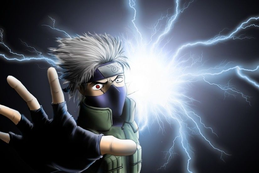 Download Original Source · Kakashi Hatake Wallpaper The Wallpaper