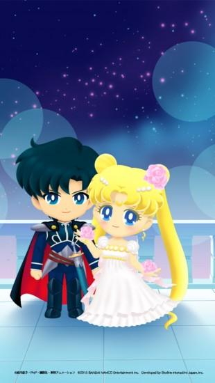sailor moon drops wallpaper - Google Search - CLS