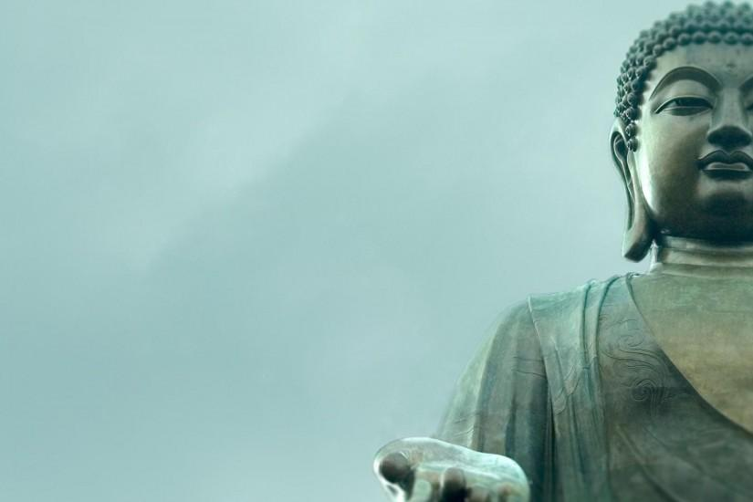 widescreen buddha wallpaper 1920x1200