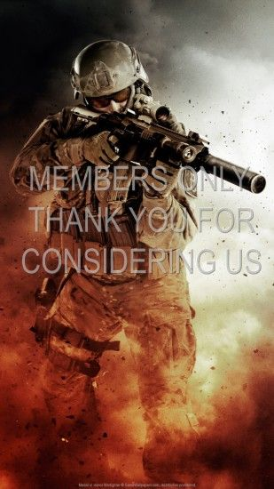 Medal of Honor Warfighter 1920x1080 Mobile wallpaper or background 04