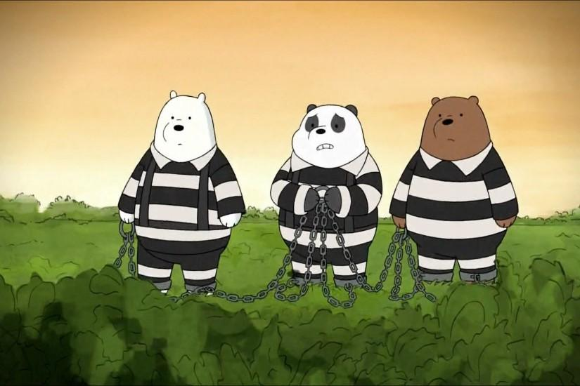 Oh Brother Where Art Thou. Oh Brother Where Art Thou. We Bare Bears