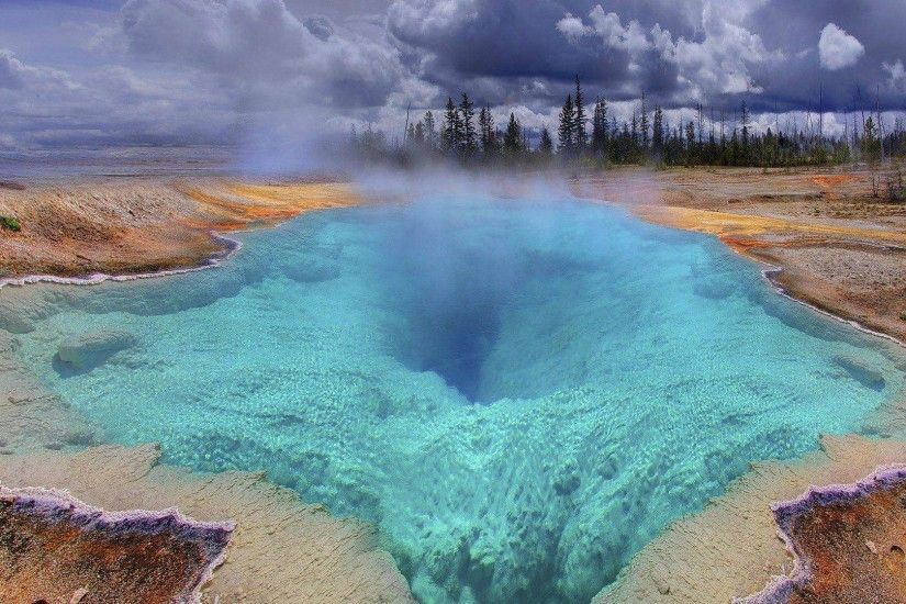 ... yellowstone wallpaper 1920x1080 56726 ...