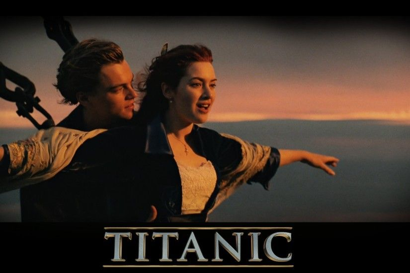 HD Wallpaper | Background ID:349578. 1920x1080 Movie Titanic