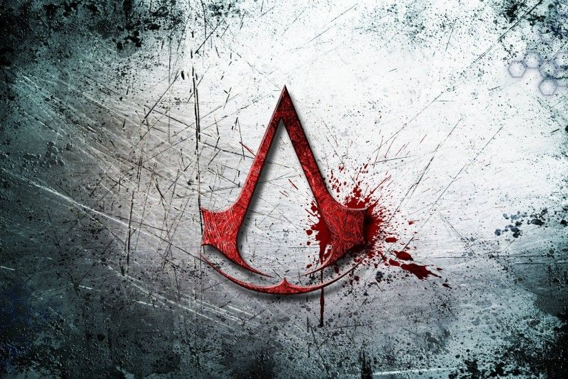 Assassins Creed Logo Wallpaper Nothing Is True Everything Is Permitted
