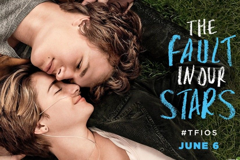 The Fault in Our Stars, ...