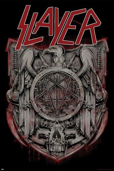 1333x2000 > Slayer Wallpapers