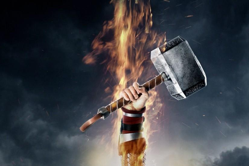 Thor Wallpaper ① Download Free Awesome Hd Backgrounds For Desktop