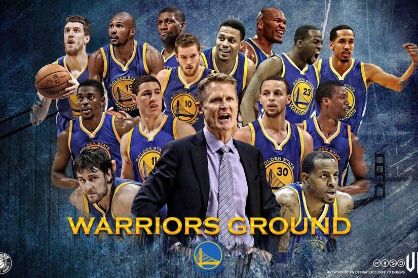 GOLDEN STATE WARRIORS nba basketball (14) wallpaper | 2560x1920 .
