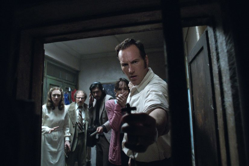 'The Conjuring 2': The Warrens Battle Fresh Spooks This Weekend! - Bloody  Disgusting