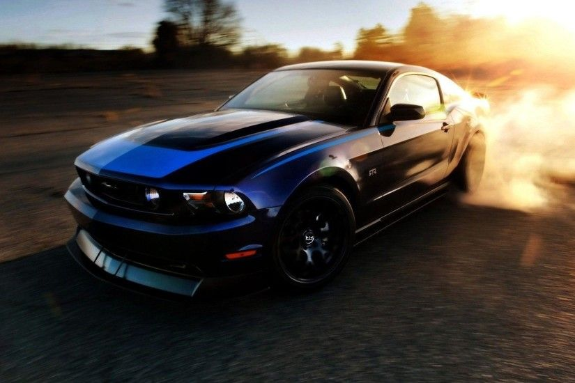 575 Ford Mustang Wallpapers | Ford Mustang Backgrounds