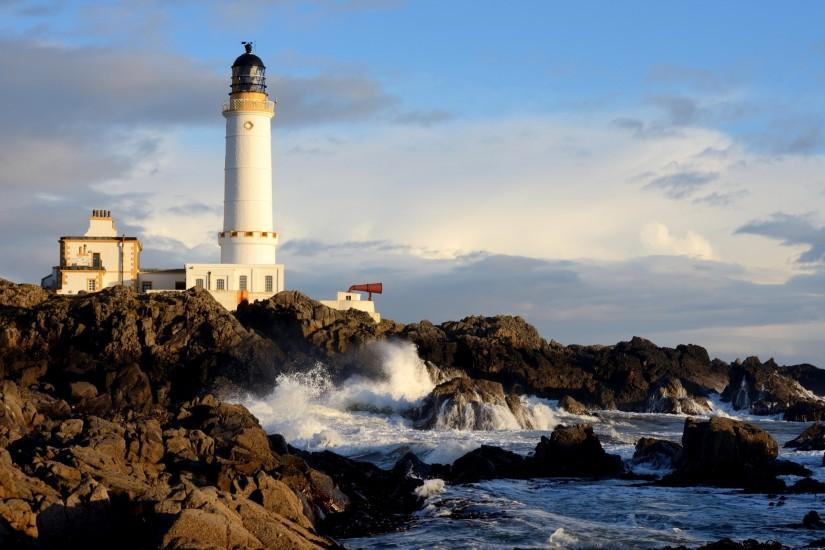 lighthouse wallpaper background 7896
