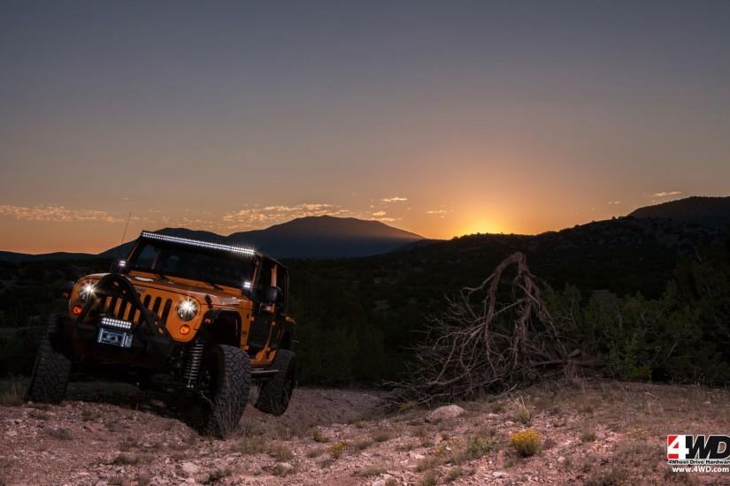 Jeep Wallpapers