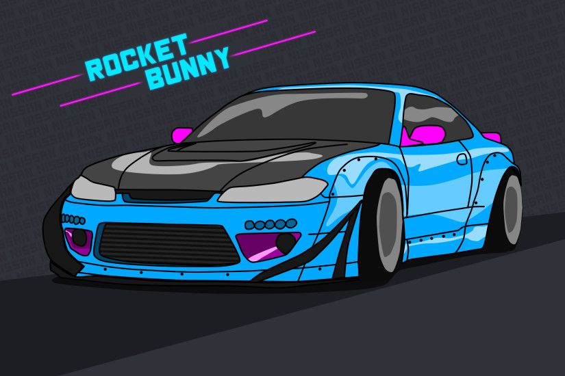 Rocket Bunny Wallpapers Wallpapertag