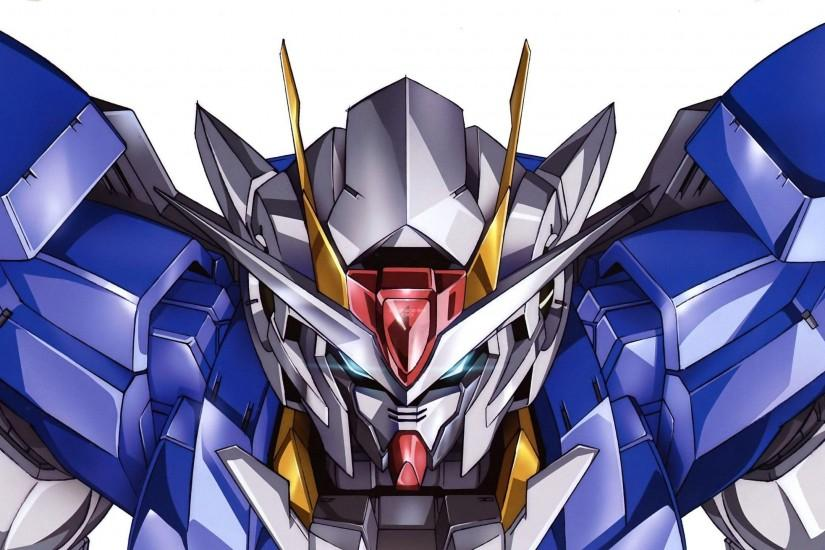 Wallpaper Gundam 00 Hq Cool 14 HD Wallpapers | Hdwalljoy.