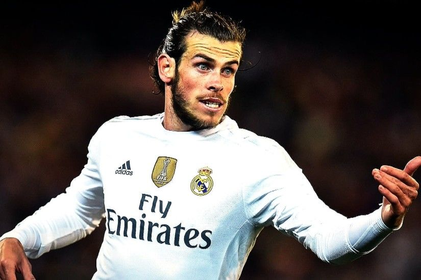 2016 Gareth Bale Wallpaper - HD Wallpapers Backgrounds of .