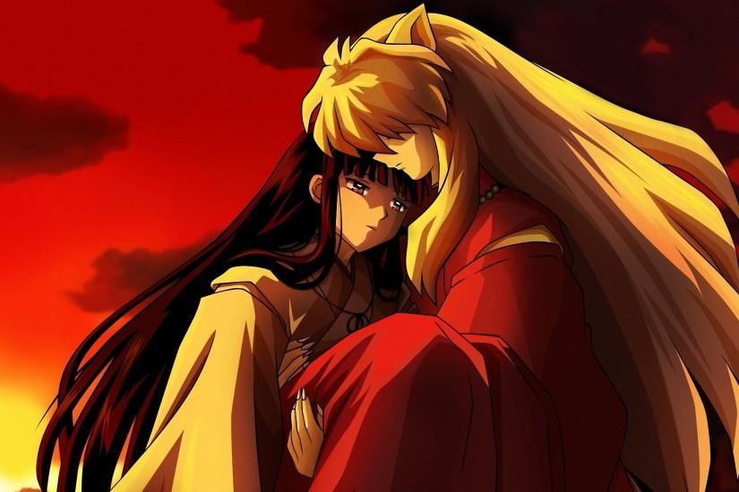 free download inuyasha wallpaper 1926x1243