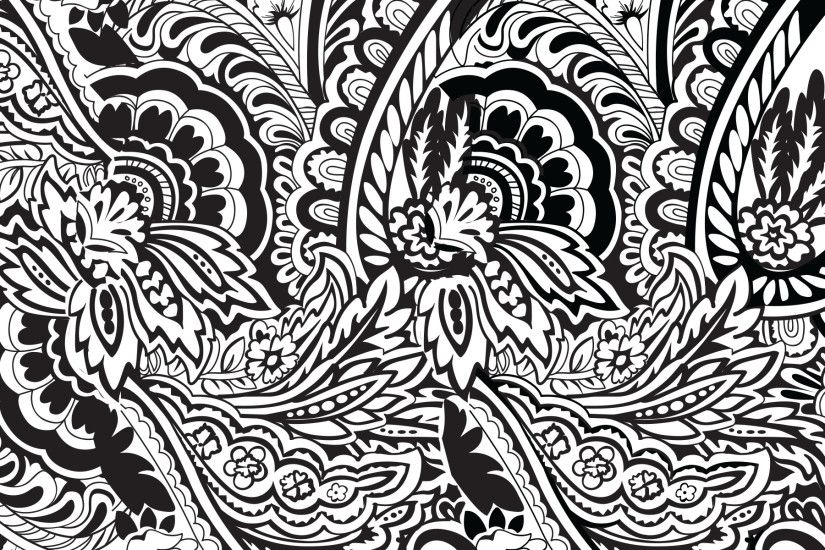... Tribal Wallpaper ...