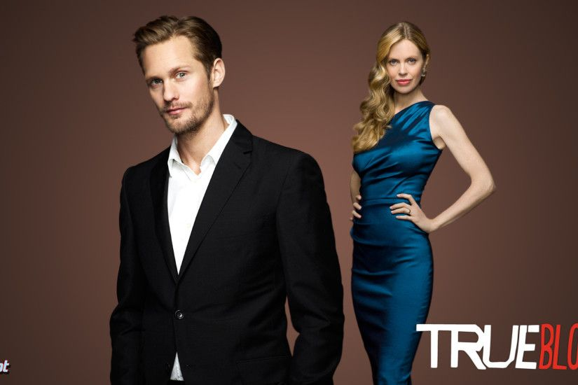 A Few More True Blood Wallpapers. Advertisements