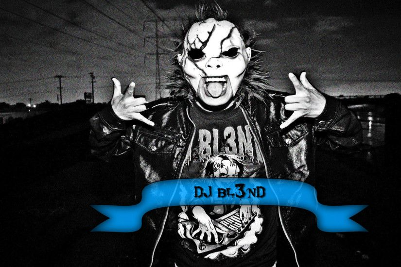 4 DJ BL3ND HD Wallpapers | Backgrounds - Wallpaper Abyss