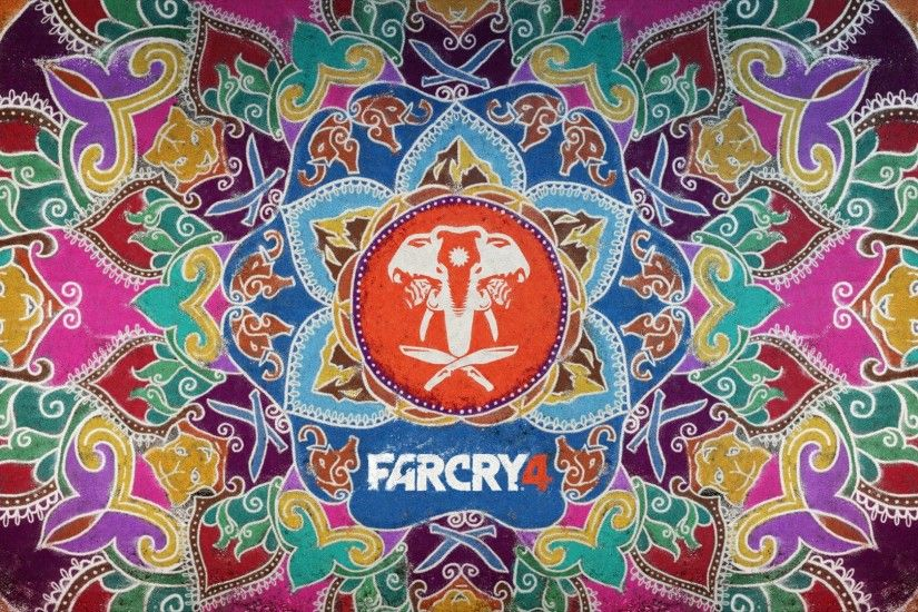 Video Game - Far Cry 4 Wallpaper