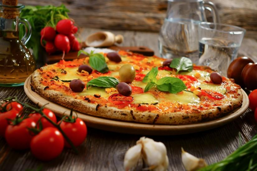 pizza background 2880x1800 download