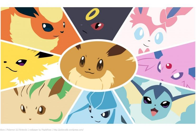 gorgerous eevee wallpaper 1920x1200 retina