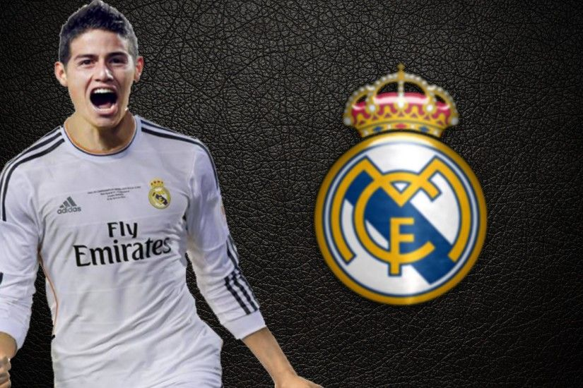 James Rodriguez HD Wallpaper 2016 - News7Day