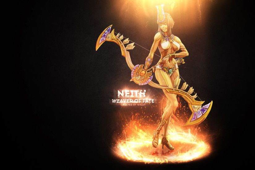 ARTWORKNeith wallpaper ...