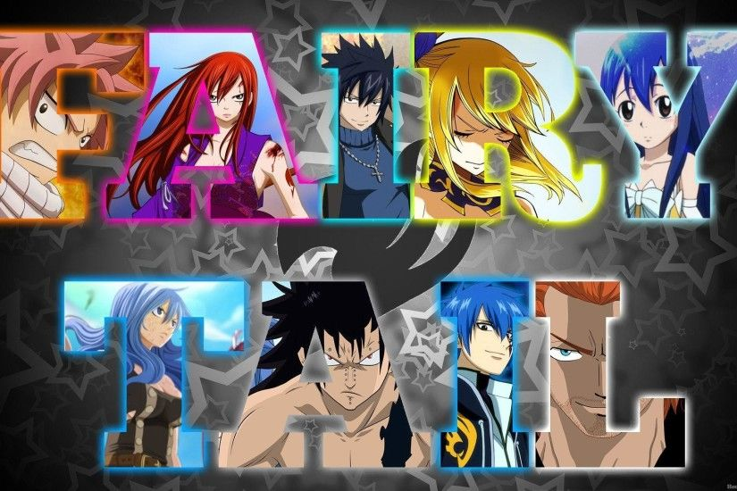 1592039 Fairy Tail wallpaper HD free wallpapers backgrounds images .