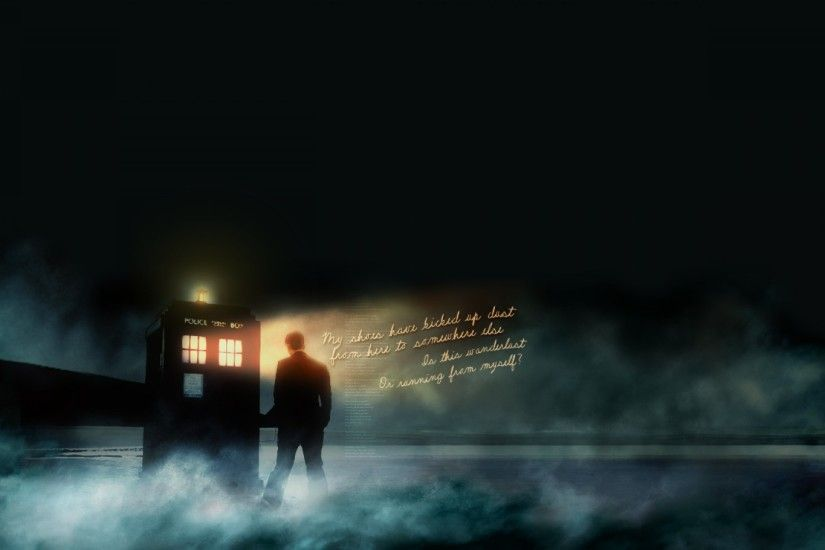 Wallpapers of Doctor Who HD, 0.14 Mb, Diana Kwon