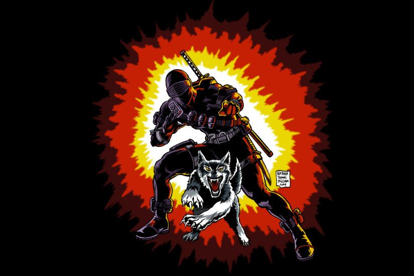 1920x1200 Gi Joe Snake Eyes 499313