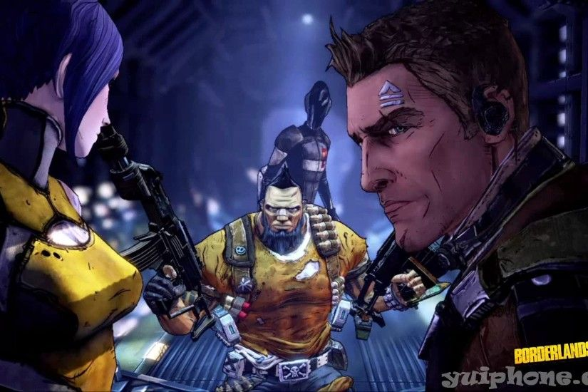 Axton Borderlands 2 791667