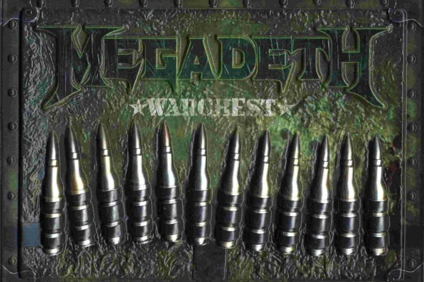 Megadeth Wallpapers | HD Wallpapers Pictures