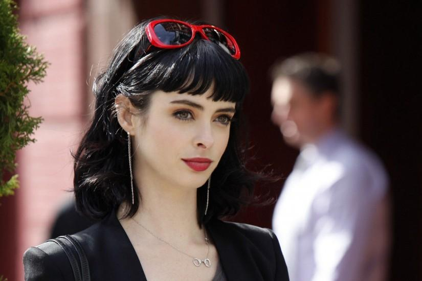 TV Show - Jessica Jones Krysten Ritter Wallpaper
