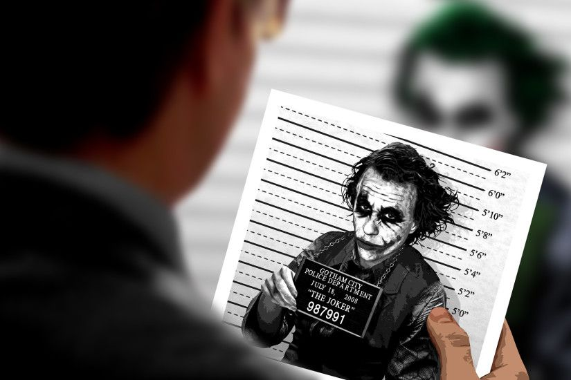 Joker Dark Knight Wallpapers Page 1920×1200 The Joker Dark Knight Wallpapers  (53 Wallpapers