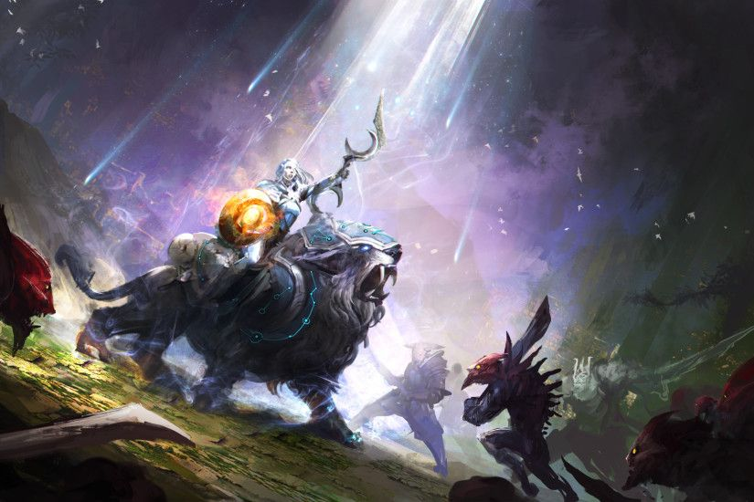 1920x1080-dota-moon-rider-characters-battle-wallpaper-wp380788