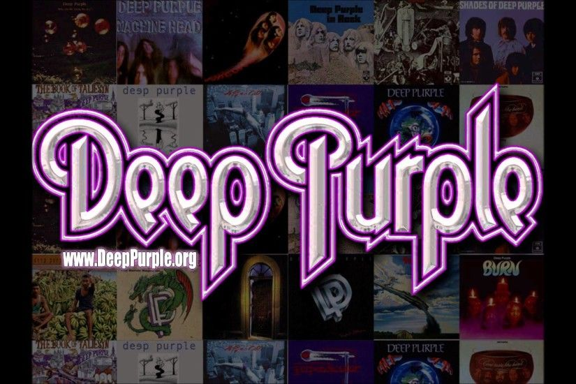 Deep Purple - Smoke On The Water (HD)