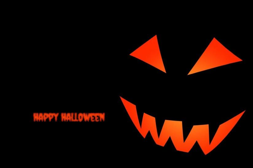 Happy Halloween wallpaper - Holiday wallpapers - #